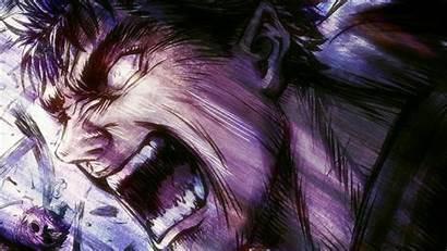 Berserk Guts Manga Wallpapers Anime Desktop Wallpapermaiden