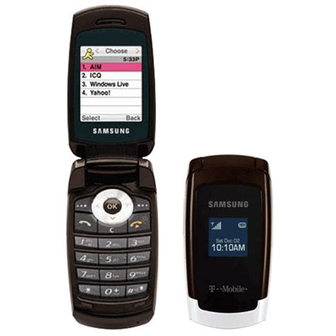 samsung unlocked phones samsung sgh t219 color flip speaker unlocked gsm phone