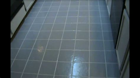peel and stick vinyl tile painting kitchen or bathroom tile floor grout lines
