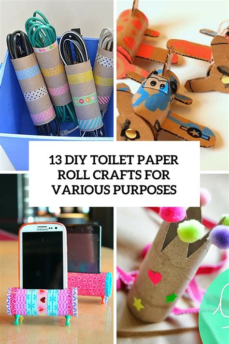 bathroom appealing toilet paper roll crafts