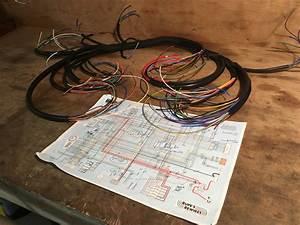 R1 Streetfighter Wiring Diagram