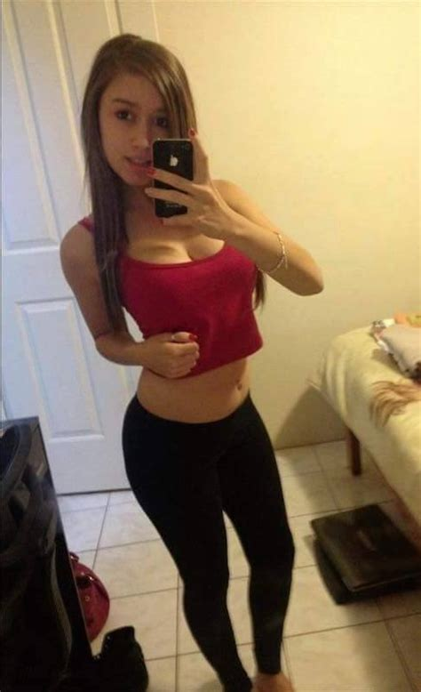 Sexy Teen Selfies Facebook