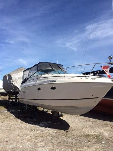 Electric Boat Motor Newcastle by 2006 Rinker 270 Vee Boat For Sale 30 Foot 2006