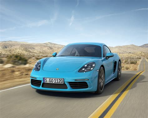 Porsche 718 4k Wallpapers by Porsche 718 Cayman 4k Wallpapers Hd Wallpapers Id 17898