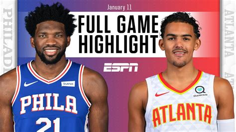 76ers, ben simmons enter long offseason of discontent after nba playoff ouster vs. Philadelphia 76ers vs. Atlanta Hawks [FULL GAME HIGHLIGHTS ...