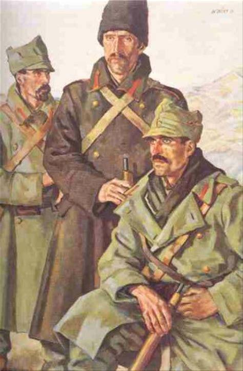 The military history of Romania, Moldavia and Wallachia ...