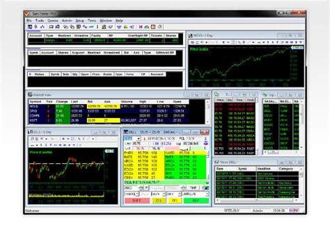 level 2 forex trading platform suretrader broker review avoid the pdt rule
