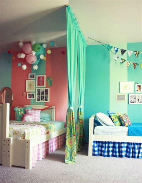 Kinderzimmer Für Zwei Mädchen Und Junge by Kinderzimmer Komplett Gestalten Wenn Junge Und M 228 Dchen