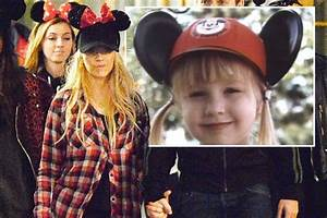 Christina Aguilera calls Mickey Mouse an 'a*****le' after ...