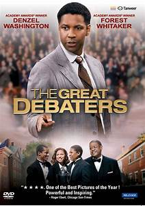 Reliance Home Videos : The Great Debaters