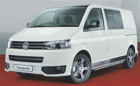 vw minivan 2015 new 2015 volkswagen van