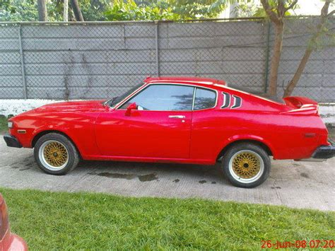 77 Mustang For Sale by Celica 77 Liftback Mustang For Sale From Manila