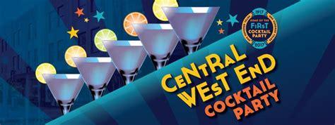 Central West End Cocktail Party  Live Citizen Park