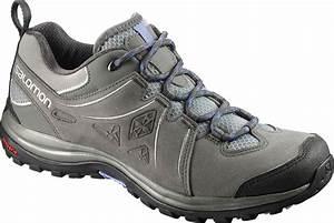 Salomon Ellipse 2 Ltr Womens Hiking Shoes
