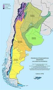 File:Argentina provincias fitogeográficas (Cabrera 1976) svg Wikimedia Commons