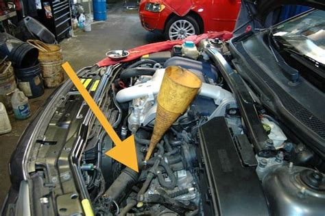 automatic transmission shifts  slow