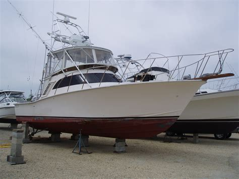 Delta Sport Fishing Boats For Sale by Project 36 Foot Delta Express Sportfish Sold The Hull