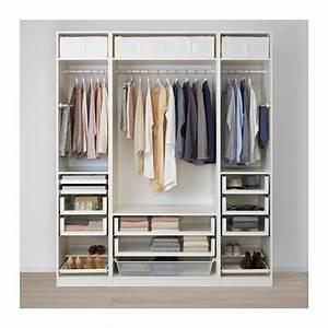 Ikea Schrank Pax : pax wardrobe 78 3 4x22 7 8x93 1 8 ikea ~ A.2002-acura-tl-radio.info Haus und Dekorationen