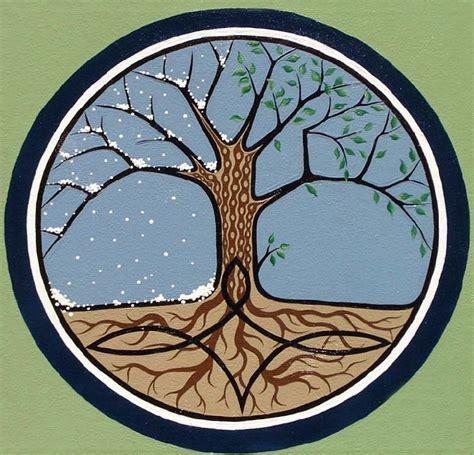 la signification de l arbre dans les traditions