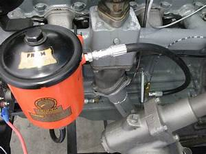 Oil Filter Yes Or No 235