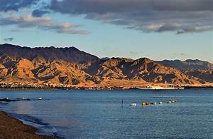 Gulf, Of, Aqaba