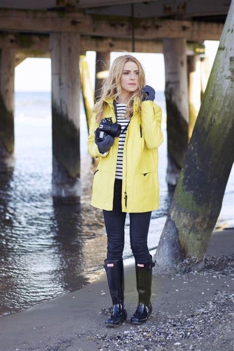 The 25 Best Yellow Raincoat Ideas On Pinterest