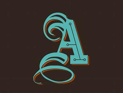 Letters Alphabet Title Countries Designers Studios 保存
