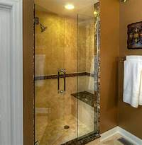 stand up shower ideas I LOVE these stand up shower stalls! | Home decor & dream houses | Pinterest | Stand up showers ...