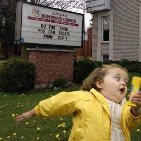 Running Baby Meme - she can chubby bubbles girl know your meme