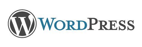 Fonts Logo » Wordpress Logo Font