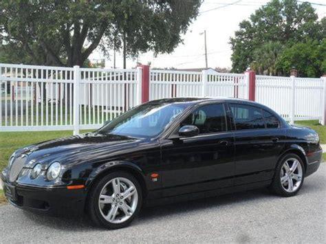 Sell Used 2005 Jaguar S-type