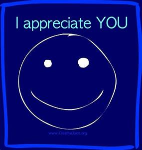 Appreciate You Quotes. QuotesGram