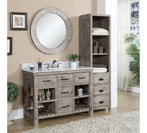 wk sink vanitywk side cabinetwk mirror