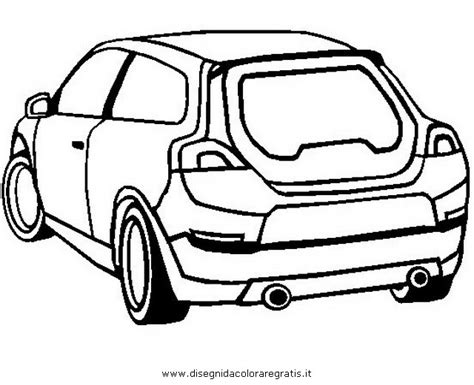 Volvo Kleurplaat by Volvo Coloring Pages Coloring Pages