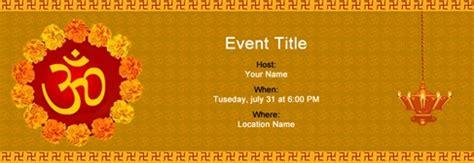 religious invitation  indias   tool