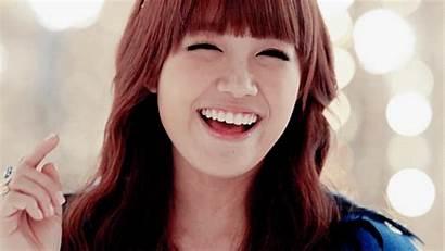 Kpop Eye Smiles Idols Gorgeous Eunji Apink