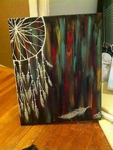 60, Easy, Diy, Canvas, Painting, Ideas, For, Decorate, Your, Home
