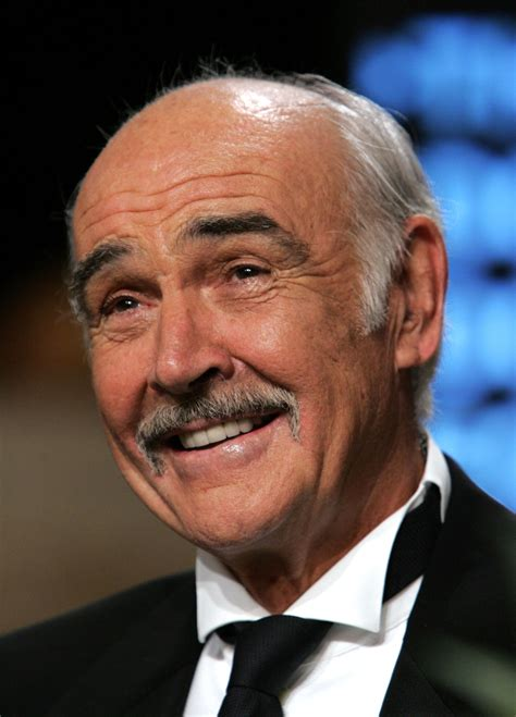 Happy Birthday, Sean Connery