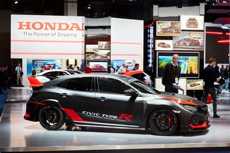 Honda Commits To Electrified Technology For Every New