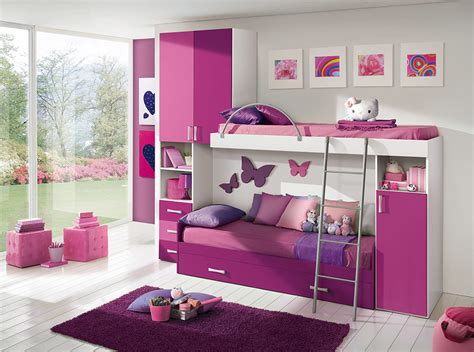 + Kid's Bedroom Furniture, Designs, Ideas, Plans