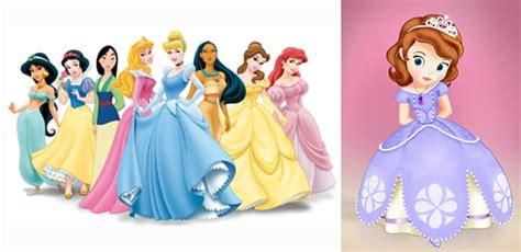 New Disney Princess Sofia The First Popsugar Love And Sex