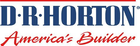 DR Horton – Logos Download