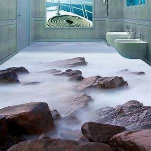 3d floor tile 3d tiles design pinterest 3d epoxy With what kind of paint to use on kitchen cabinets for non slip bath stickers