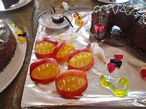 Halloween Muffins Rezepte Mit Bild : halloween dracula gebiss von xxsahnetortexx ~ Frokenaadalensverden.com Haus und Dekorationen