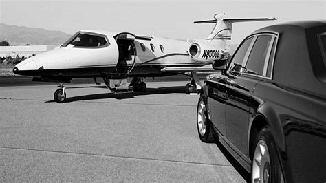 Airport Town Car by Services Seattle Town Car Limo Suv Chauffeur