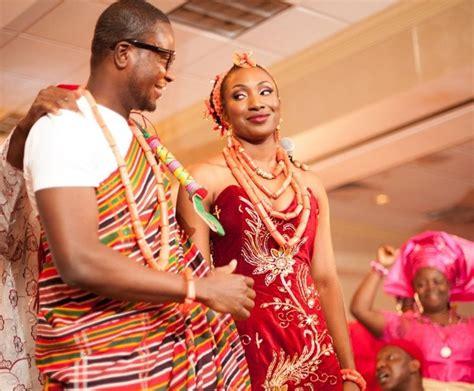 Edo Traditional Attire For Men And Women