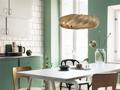 cuisine verte et blanche cuisine verte 3 nuances de la plus à la plus
