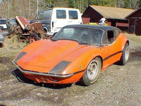 Kit Cars Vw by Unknown Vw Kit Car