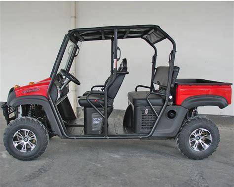 roketa uv  xuv   seat  utility vehicle