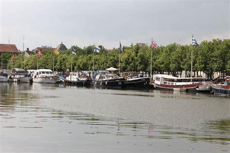 port de plaisance de nancy activit 233 nautique fluviale